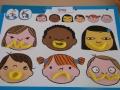 visages emotion007