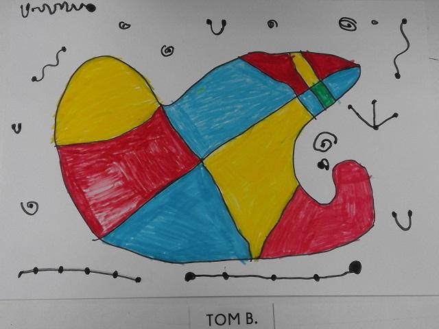 Tom-B