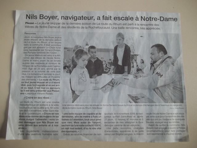 article-Ouest-France-Nils-Boyer